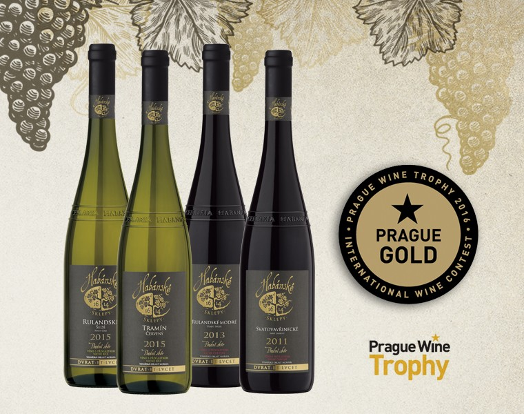 Prague Wine Trophy 2016