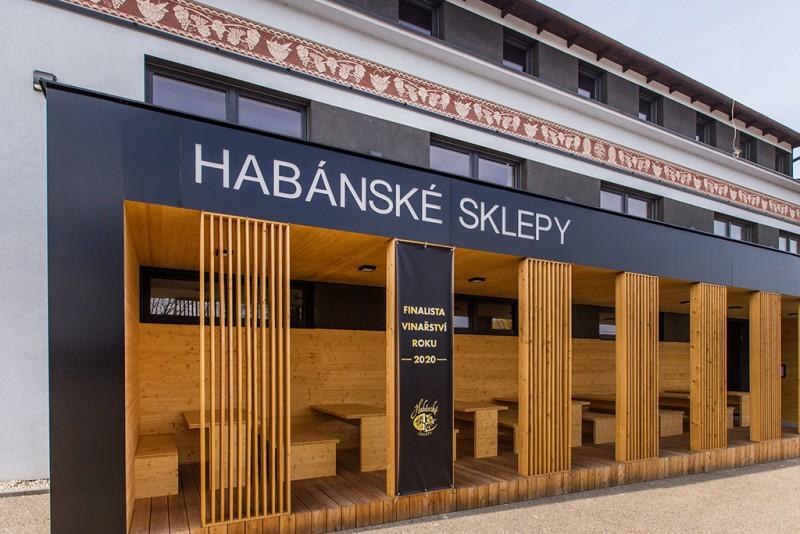 Opět zahajujeme návštěvy v Habánském sklepě